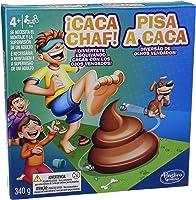 Hasbro Gaming ¡ Caca Chaf (E2489175)