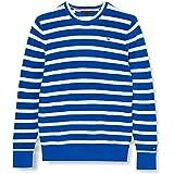Tommy Hilfiger Nautical Stripe Sweater Sudadera para Niños
