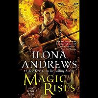 Magic Rises: A Kate Daniels Novel (English Edition)