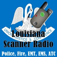 Louisiana Scanner Radio FREE
