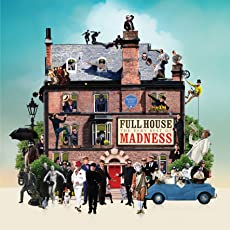 Full House-the Very Best of Madness [Vinyl LP]