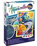 Sentosphère AQUARELLUM, 6413, Multicolore