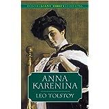 Anna Karenina (Dover Thrift Editions)