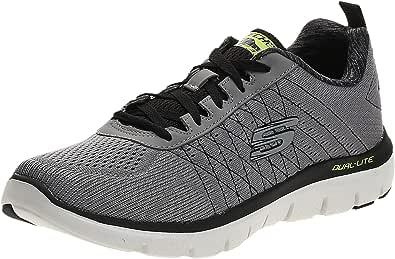 Skechers Flex Advantage 2.0-The Happs, Sneaker Uomo