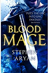 Bloodmage: Age of Darkness, Book 2 (The Age of Darkness) Kindle Edition