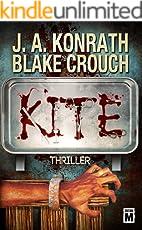 Kite (Ein Jack-Daniels-Thriller)
