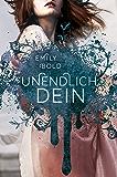 UNENDLICH dein (The Curse 2) (German Edition)