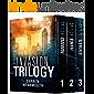 The Invasion Trilogy Box-set