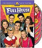 Full House: Complete Sixth Season [US Import]