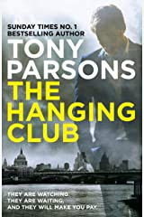 The Hanging Club: (DC Max Wolfe) Kindle Edition