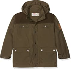 Fjällräven Kinder Kids Greenland Jacket Jacke