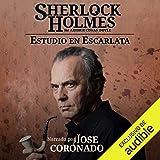 Sherlock Holmes - Estudio en escarlata