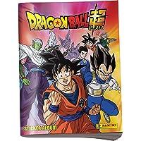 Panini France SA-New Dragon Ball Super 2 Album, 2603-009