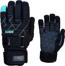 Jobe GRIP Gloves Men Handschuh Kite Surf Wakeboard Segeln Jetski Handschuhe blue