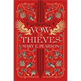 Vow of Thieves: 2 (Dance of Thieves, 2)