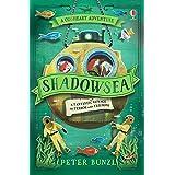 Shadowsea (The Cogheart Adventures Book 4)