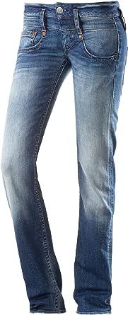 Herrlicher Pitch Jeans Straight Donna