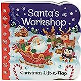 Santa's Workshop (Babies Love)