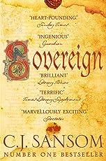 Sovereign (The Shardlake Series Book 3) (English Edition)