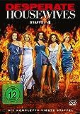 Desperate Housewives - Staffel 4: Die komplette vierte Staffel