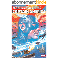 Captain America by Ta-Nehisi Coates Vol. 1 Collection (Captain America (2018-)) (English Edition)