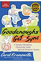 The Goodenoughs Get in Sync: Five Different Ways SPD Can Affect You and Me! Paperback