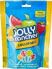 Jolly Rancher Lollipops, 54g
