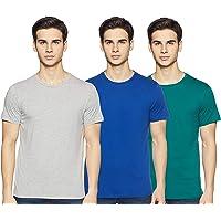 Amazon Brand - Symbol Men's Solid T-Shirt