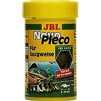 JBL Alleinfutter für Saugwelse, Tabletten, NovoPleco