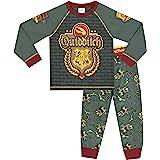 HARRY POTTER Pijamas para Niños Quidditch