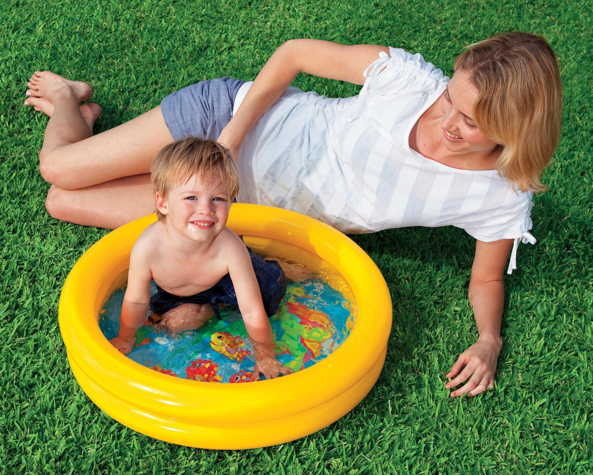Intex Baby Pool