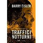 Traffici notturni (La detective Livia Lone Vol. 2) (Italian Edition)