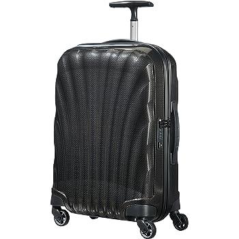 Samsonite Hand Luggage, 55 cm, 36 Liters, Black