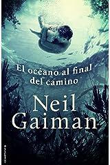 El océano al final del camino (Novela (roca)) Versión Kindle