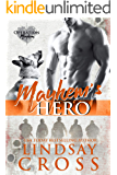 Mayhem's Hero: Operation Mayhem, Book 3