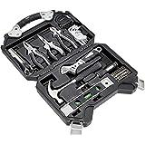 Amazon Basics Jeu d'outils pour la maison, 51 pièces