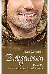 Zeitgenossen - Suche nach den Ur-Vampiren (Bd. 4) Kindle Ausgabe