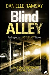 Blind Alley: DI Jack Brady 3 Kindle Edition