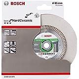Bosch Professional Diamantdoorslijpschijf Best for Hard Ceramic (tegels, 85 x 22,23 mm, accessoire haakse slijper), Ø 85 mm,