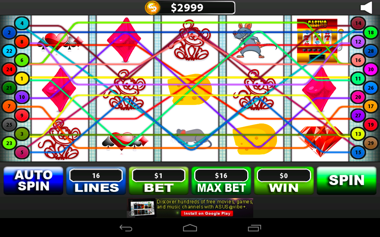 Free Slot Apps For Android Tablets