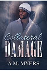 Collateral Damage (Hidden Scars Book 2) Kindle Edition