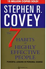 7 Habits Of Highly Effective People Taschenbuch