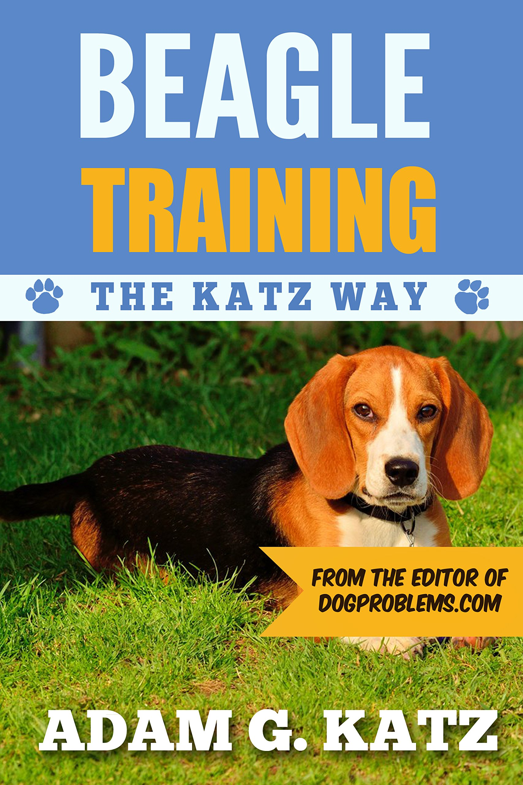 Beagle Training: The Katz Way