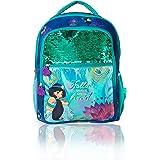 Mochilas Escolares De Las Princesas Disney Para Niñas | Bella, Cenicienta , Ariel, Jasmin Y Rapunzel | Mochila Escolar Para N