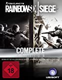 Tom Clancy's Rainbow Six Siege - Complete Edition [PC Code - Uplay]