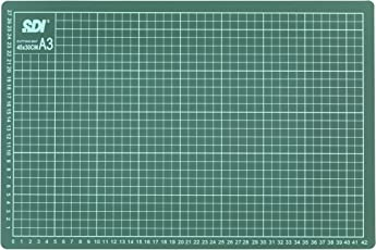 "SDI CUTTING MAT A3 (18""X12"") #1007"
