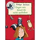 Stinktier Co Stunk In Der Geisterbahn Die Stinktier Co Reihe 2 Ebook Bertram Rudiger Saleina Thorsten Amazon De Kindle Shop