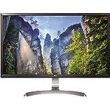 """LG 27UD59-B LED Display 68,6 cm (27"""") 4K Ultra HD Noir, Argent - Écrans Plats de PC (68,6 cm (27""""), 3840 x 2160 Pixels, 4K Ultra HD, LED, 5 ms, Noir, Argent)"""