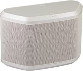 Yamaha WX-030 - MusicCast Wireless Speaker (White)