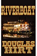 Riverboat Kindle Edition